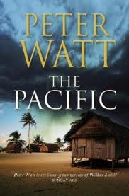 Peter-Watt.-The-Pacific cover