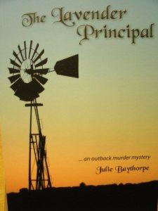 The Lavender Principal cover
