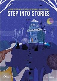 elli housden Step into Stories