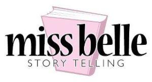 miss belle story telling