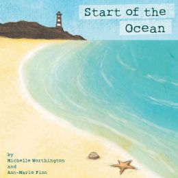 start of the ocean cover
