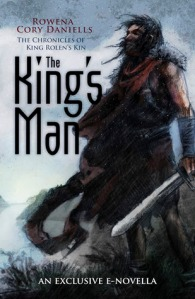 The Kings Man cover