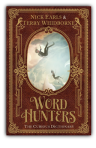 Word hunters cover Curious Dictionary