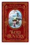 Word hunters cover Lost Hunters