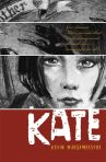 Kate book cover Kevin B
