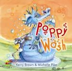 poppy wash cover