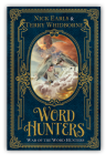 Word Hunters WAR OF THE Word Hunters cover