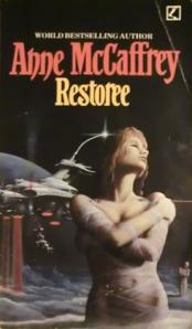 restoree cover