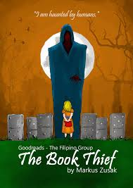 the book theif cover 7