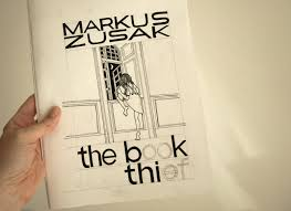 the book theif markus zusak