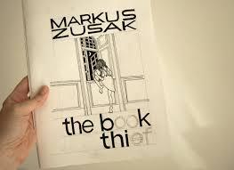 the book theif markus zusak