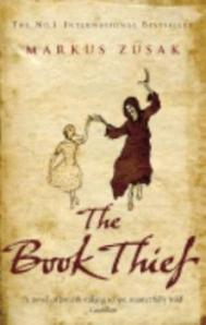 the-book-thief book cover