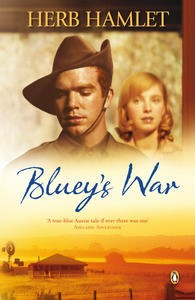 bluey's war cover