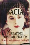 creating popular fiction jennifer bacia