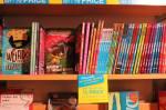 george ivanoff bookshelf