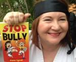Karen Stop the Bully karate