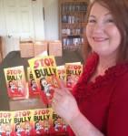 stop the bully karen books