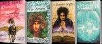 books4 cassandra klein covers