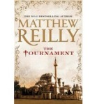 The Tournament cover