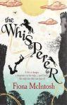 the whisperer fiona mcintosh