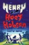 henry hoey cover christine bongers