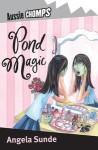 Pond Magic cover