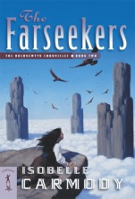 the farseekers old cover