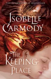 The Keeping Place cover