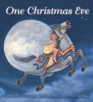 one-christmas-eve-cover