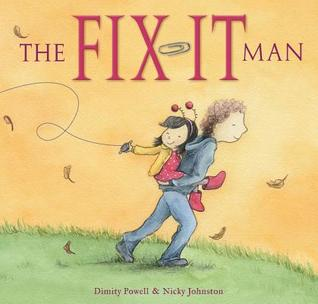 The FIX IT Man cover