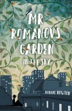 Mr Romanov's Garden in the sky cover