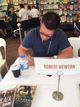 Robet Newton Somerset 2017