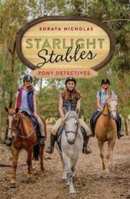 Starlight Stables Pony Detectives Soraya N