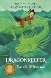 Dragonkeeper cover