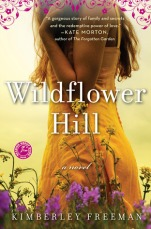 wildflower hill cover