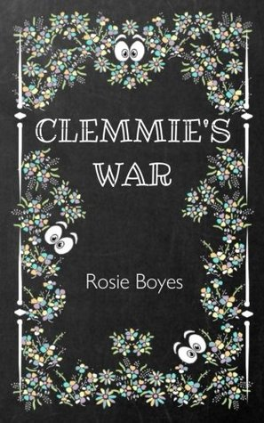Clemmie's War cover