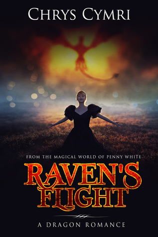 Raven's Flight cover