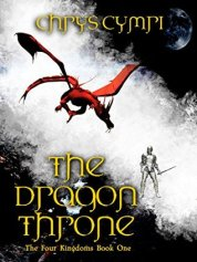 The Dragon Throne cover
