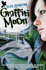 Graffiti Moon cover 2