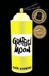 Graffiti Moon cover
