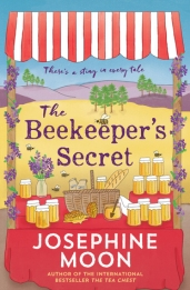 the beekeeper's secret josephine moon