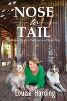 book review Nose to Tail by Louise Harding