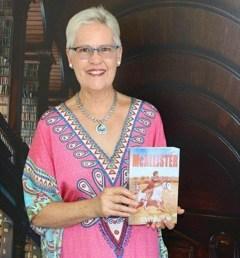 Jenny Old McAllister book