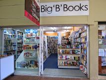 big b books shopfront