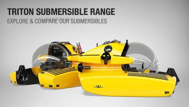 individual submarines