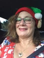 Jill Santa Elf 2018