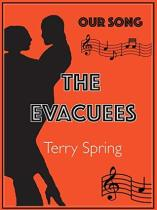 Our Song the evacuees cover by terry spring