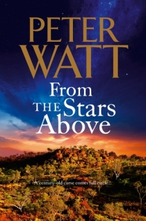 From the Stars Above by Peter Watt cover