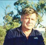 Peter Watt goodreads bio pic