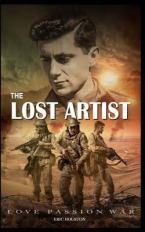 the lost artist cover